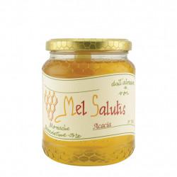 Miel d'acacia salutis 500 g