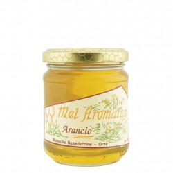 Miel d'orange 250 g