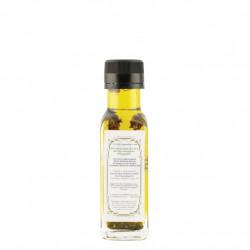 Huile aromatisée aux herbes aromatiques du Monte Carmelo 10 cl