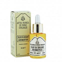 Huile d'argan aromatique 30 ml