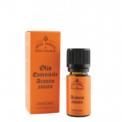 Huile essentielle d'orange amère 10 ml