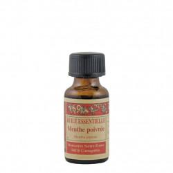 Huile essentielle de menthe poivrée 12 ml
