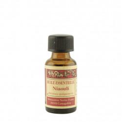 Huile essentielle de niaouli 12 ml