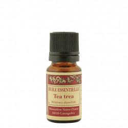 Huile essentielle d'arbre à thé 12 ml