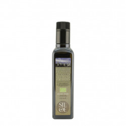 Huile d'olive vierge extra Siloe 25 cl Bio
