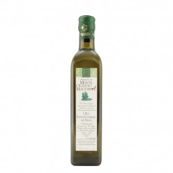 Huile d'olive vierge extra Monte Oliveto Maggiore 50 cl