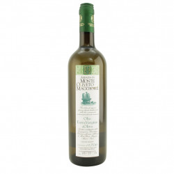 Huile d'olive extra vierge toscane 75cl