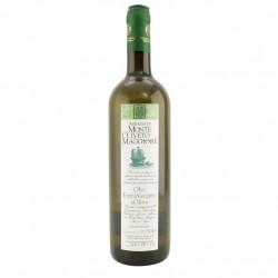 Huile d'olive extra vierge toscane 75cl
