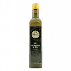 Huile d'olive vierge extra 50 cl