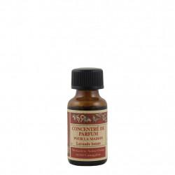 Parfum d'environnement Branches de lavande 12 ml