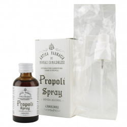 Spray Propolis Sans Alcool 30 ml