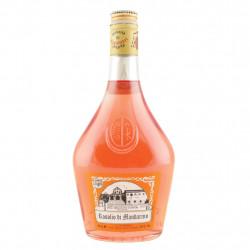 Rosolio à la mandarine 50 cl