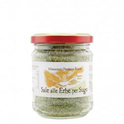 Sel épicé pour la Sauce 190 g