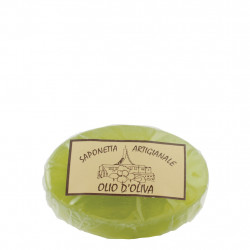 Savon à l'huile d'olive 100 g