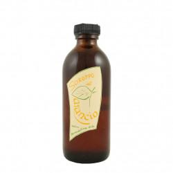 Sirop d'orange 160 ml