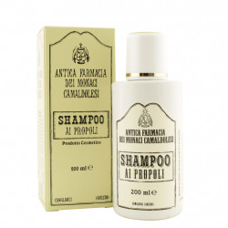 Shampooing à la propolis 200 ml