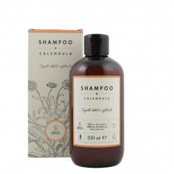 Shampoing au calendula 250 ml