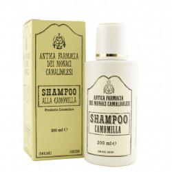 Shampooing à la camomille 200 ml