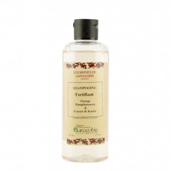 Shampooing fortifiant naturel 200 ml