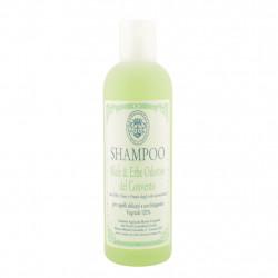Shampoing au miel et aux herbes 250 ml