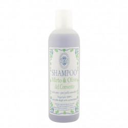 Shampoing Myrte et olive 250 ml