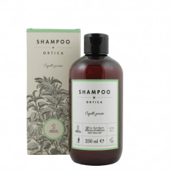 Shampooing pour ortie 250 ml
