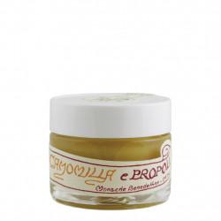 Camomille Apicrema et Propolis 40 g