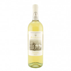 Vin blanc Borbotto IGT 75 cl