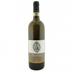Vin Sollemnis Moscato Fiordarancio docg 75 cl