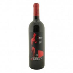 Vin rouge de Monaco igt 75 cl