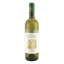 Vin Toscane Vermentino igt 75 cl