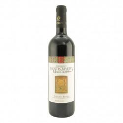 Vin rouge toscan igt 75 cl