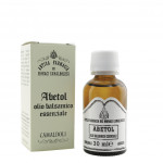 Abetol di Camaldoli Olio Balsamico Essenziale dell'Antica Farmacia