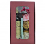 Confezione prodotti delle Trappiste a scelta box regalo medio